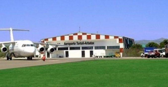Aeroporto tortoli