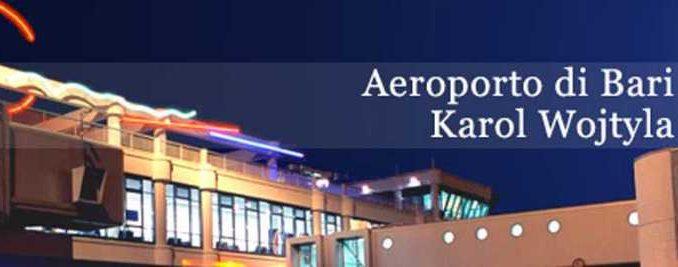 Aeroporto di bari tutti i numeri di telefono utili for Numero abitanti di bari