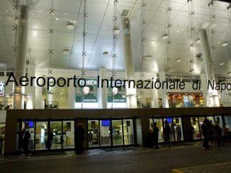 aeroporto napoli capodichino