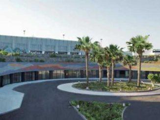 aeroporto pantelleria