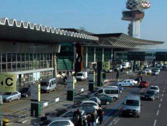 aeroporto roma- iumicino