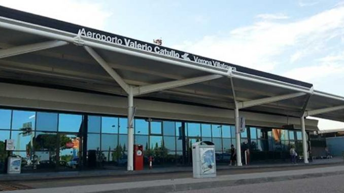 aeroporto verona